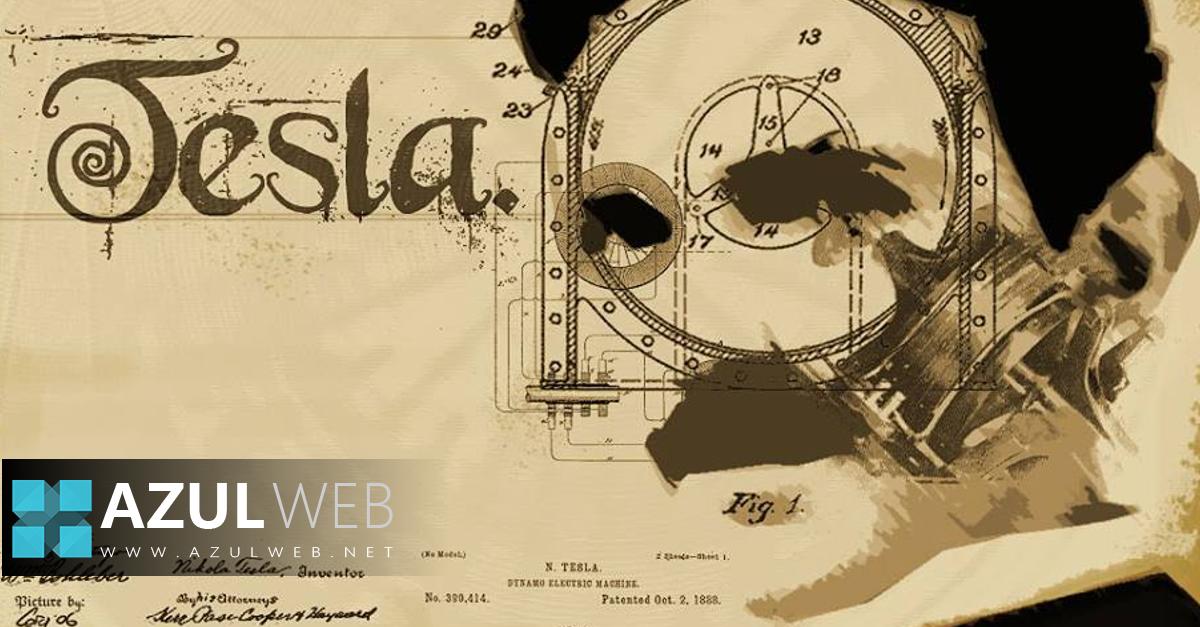 Especial de Nikola Tesla -El presente es suyo pero el futuro me pertenece-