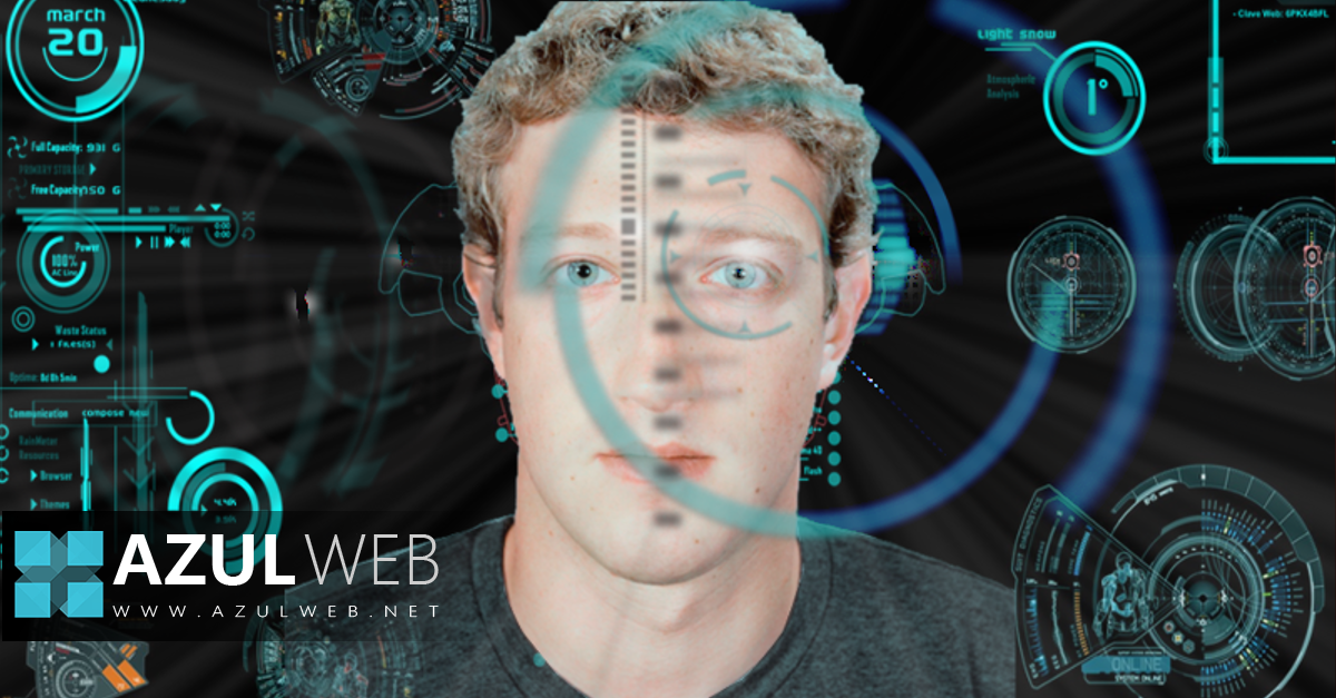 Mark Zuckerberg Jarvis Inteligencia Artificial