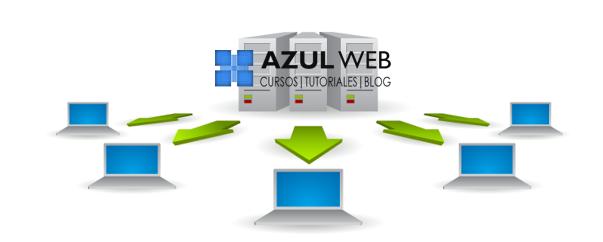 Hositng Azul Web