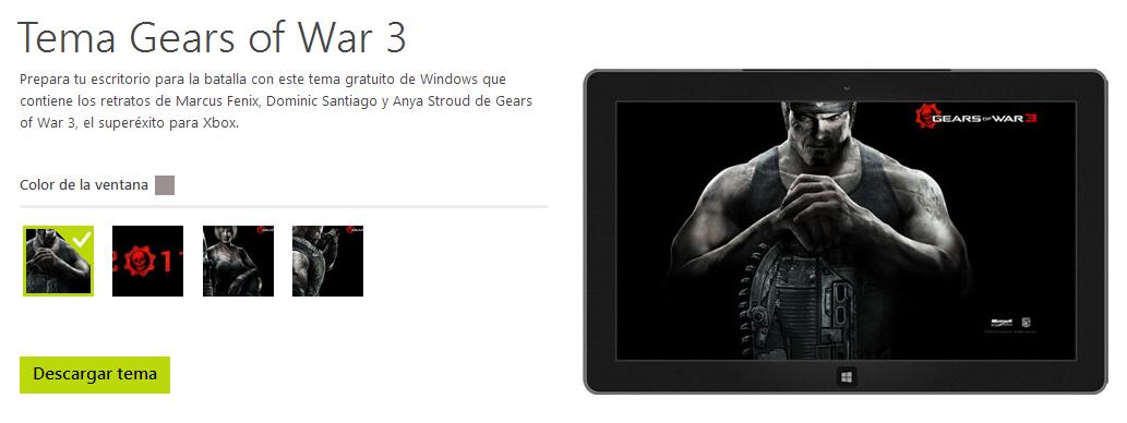 Temas Windows 8.1 17