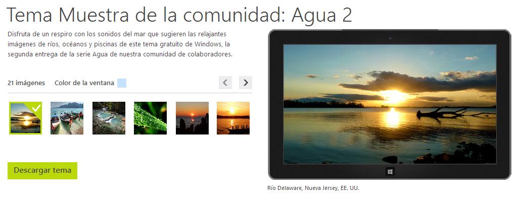 Temas Windows 8.1 5