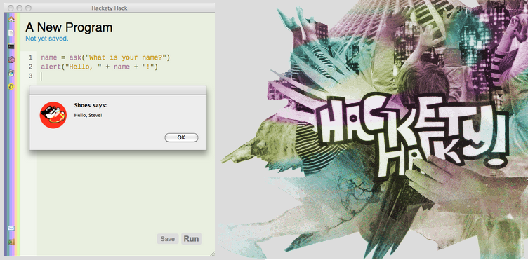 hackety
