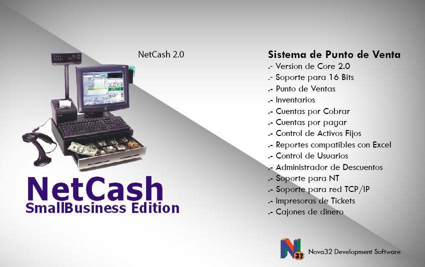 NetChash