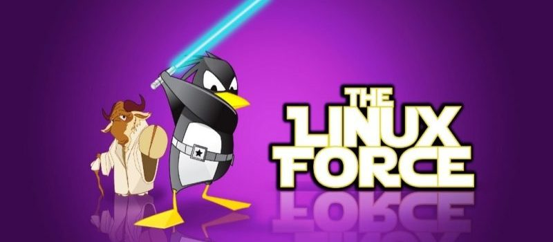 The_Linux_Force