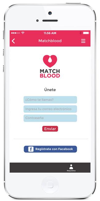 matchblood
