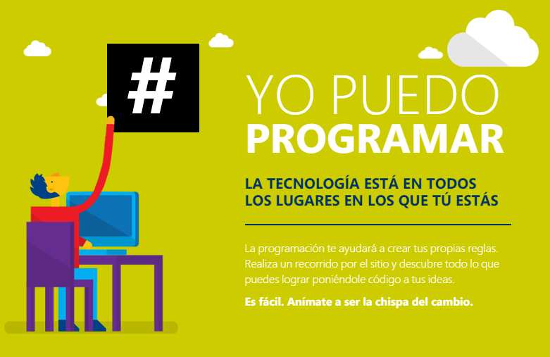 YoPuedoProgramar