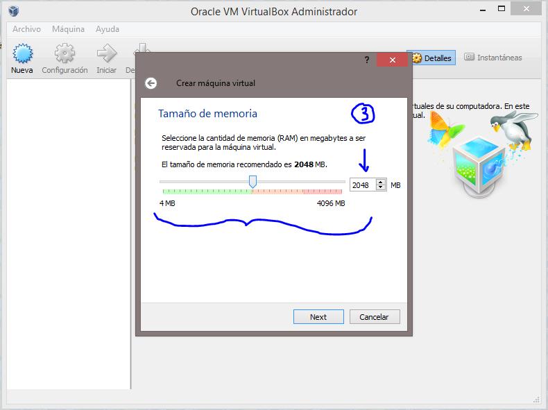 3 Instalar Windows 10 Technical Preview usando VirtualBox