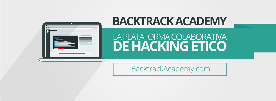 BackTrack Academy