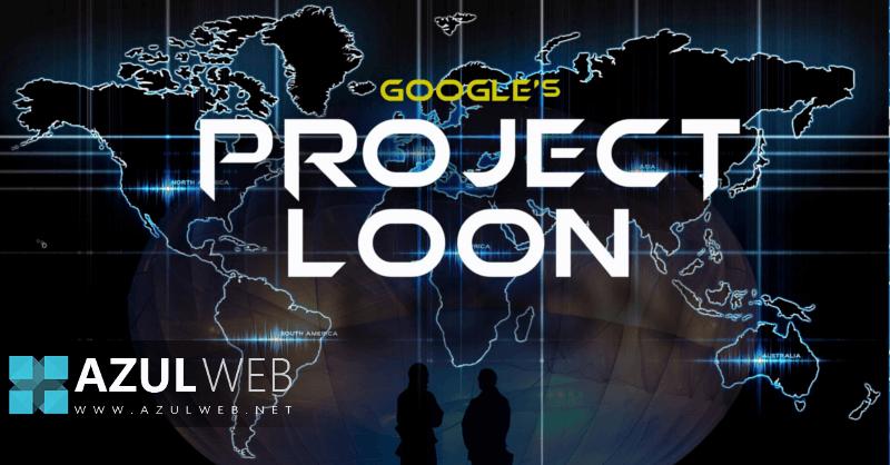 Google Loon! Conquistando la estratosfera