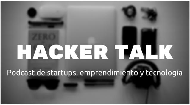 Hacker Talk