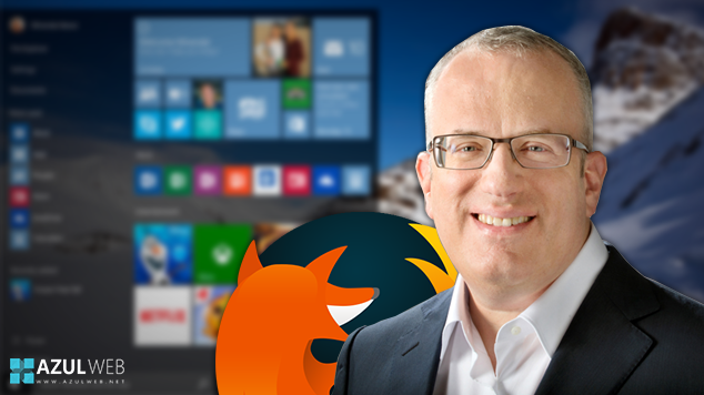 CEO FIREFOX WINDOWS 10