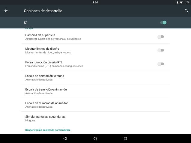 3 consejos para mejorar la velocidad y batería de tu Android