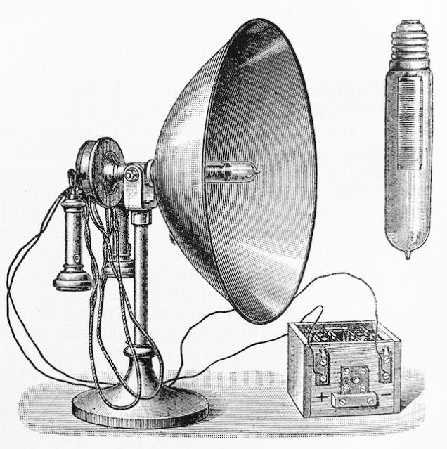 8 inventos olvidados que Nikola Tesla