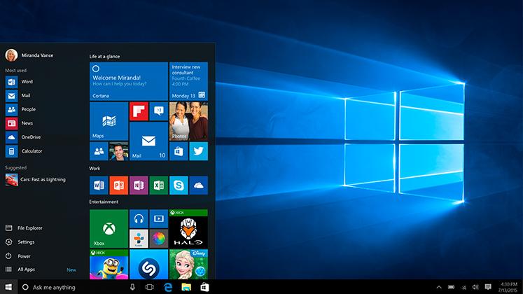 Por qué rayos el proceso System consume tanta RAM en Windows 10