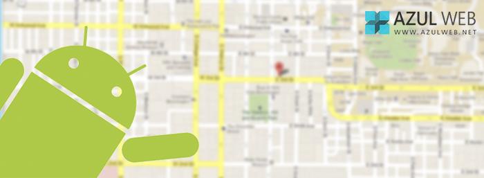 Curso gratuito de Android geolocalización y mapas.