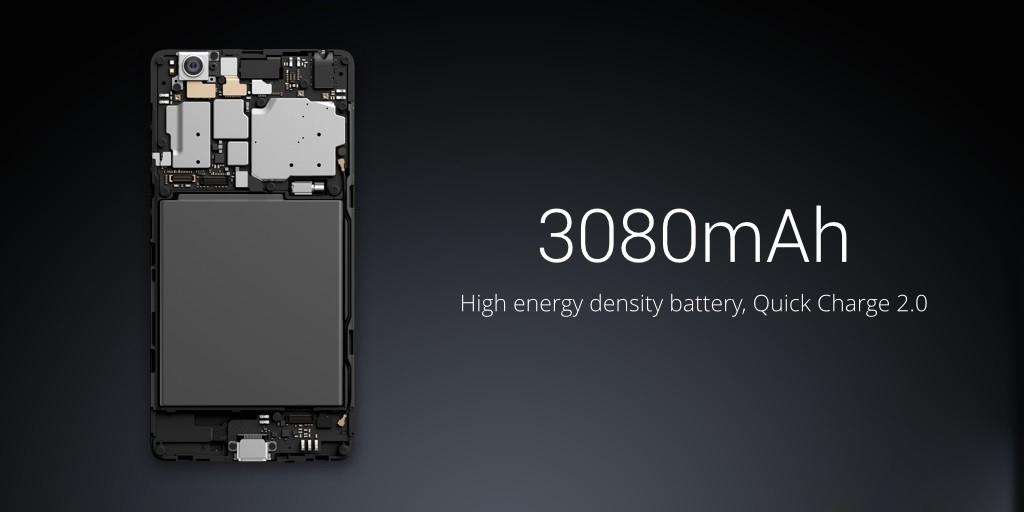 Les presentamos el nuevo Xiaomi Mi4c 2