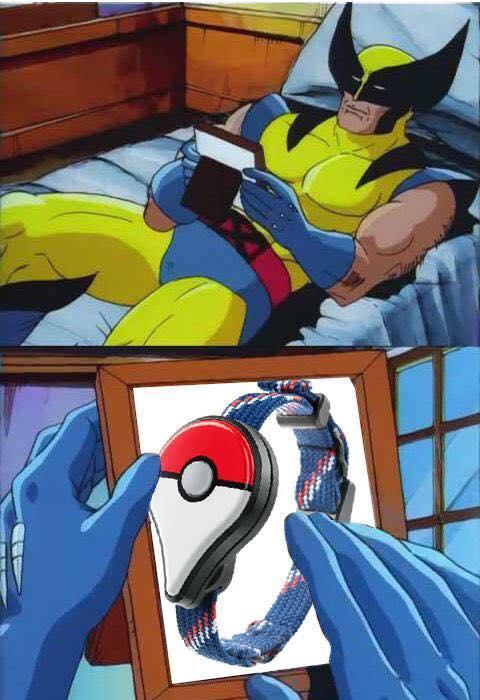 Memes de Pokémon Go 10 (2)