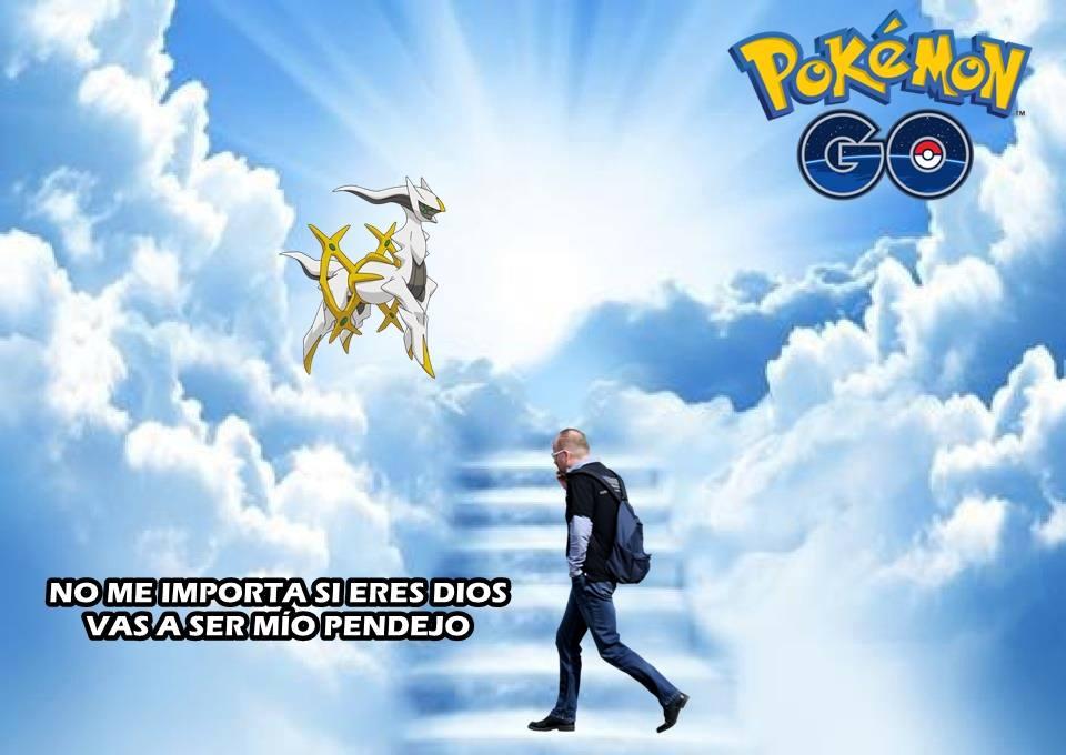 Memes de Pokémon Go 8 (2)