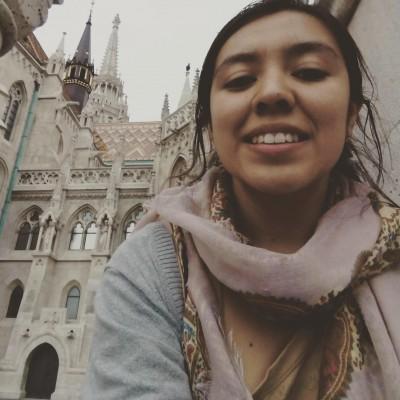 Viridiana Mendoza