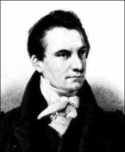 Charles Babbage (1791–1871)