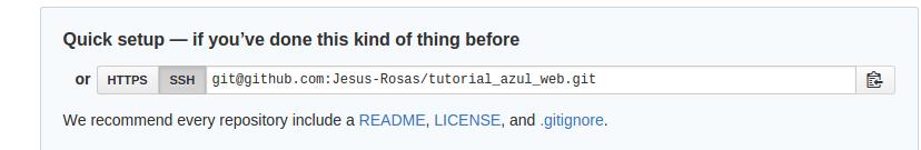 Integra Git en Sublime Text 3