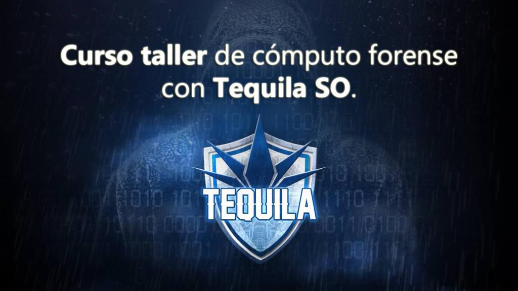 curso tequila