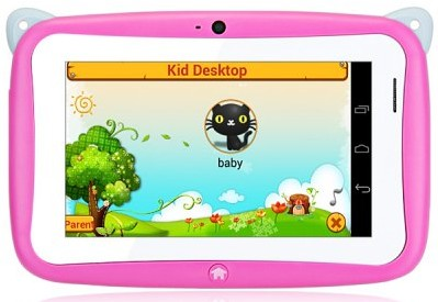 4.3 inch R430W Android 4.2 Kids Tablet PC