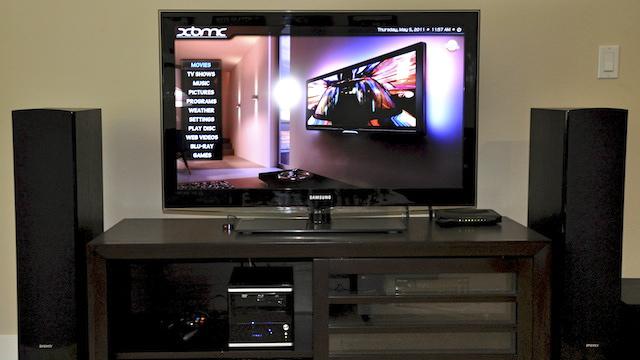 Alternativas para armar tu Home Media Center
