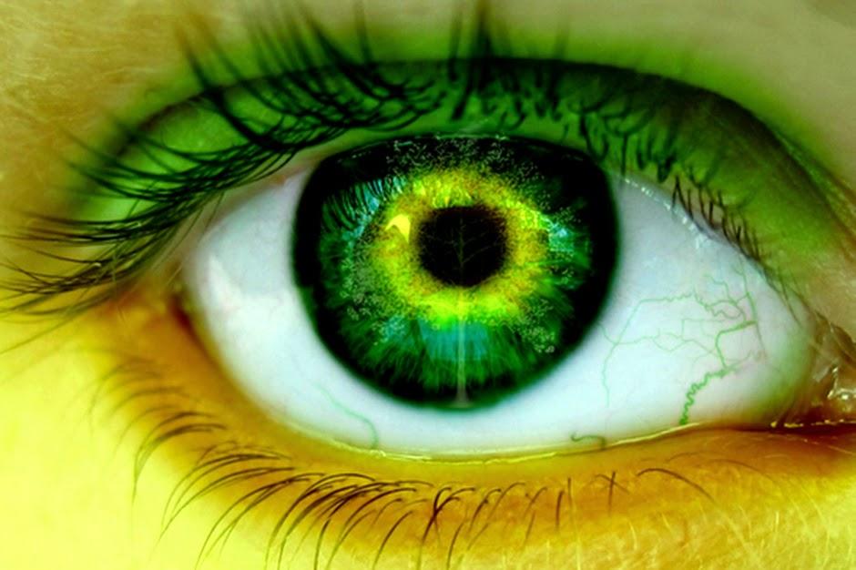 Tus retinas pueden guardan la última imagen vista antes de morir