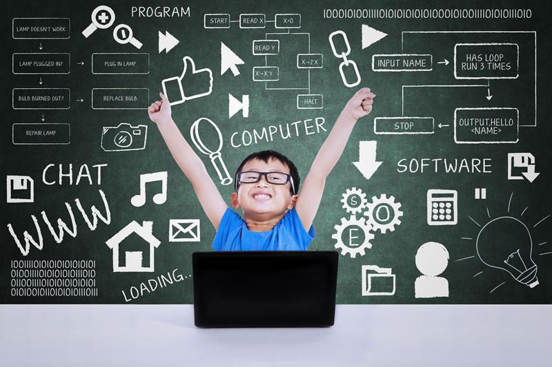 recomendaciones para uso de tecnología por niños
