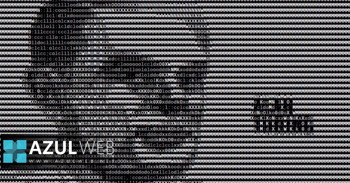Como convertir tus fotos de Instagram en código ASCII