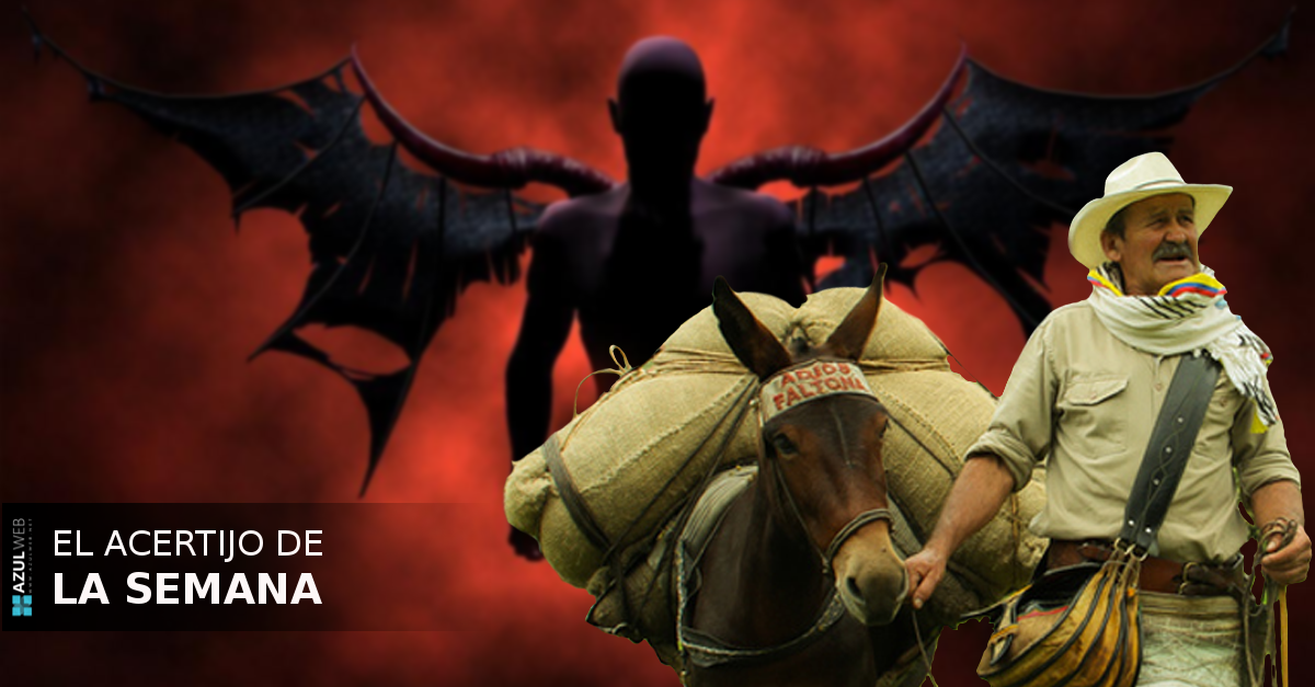 El diablo y el campesino