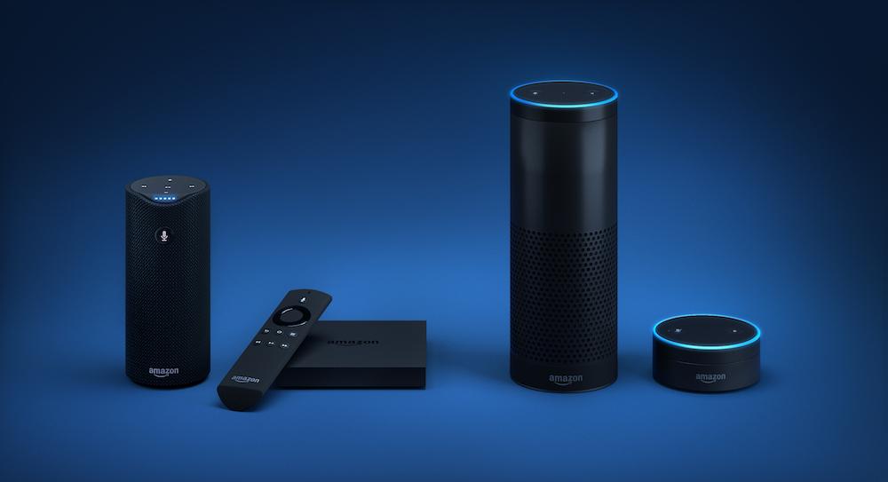 AlexaFamily, Amazon Tap, Echo Dot