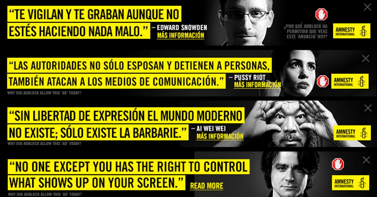 Dia Mundial contra la Censura en Internet