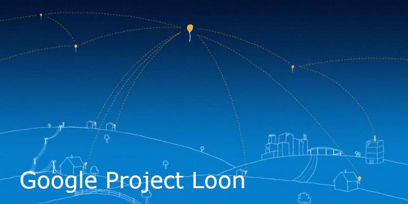 Proyecto Loon Google