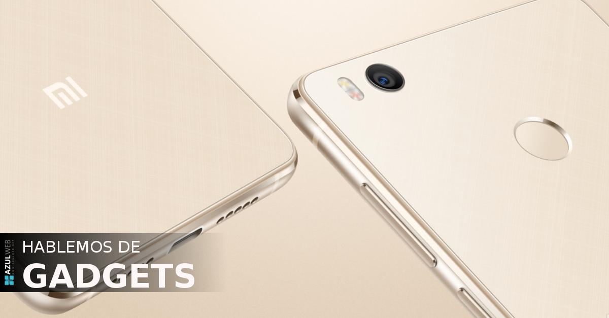 Xiaomi Mi 4S, uno de los mejores smartphones del mercado