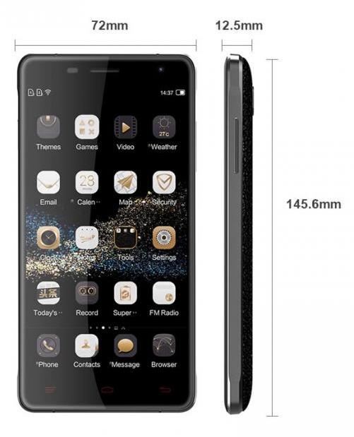 oukitel-k4000-pro-medidas