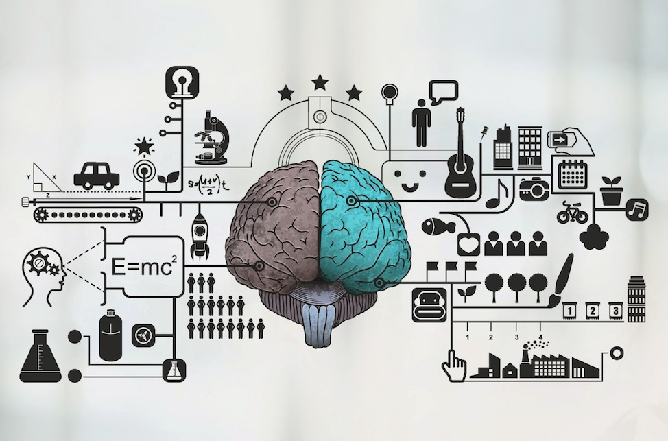 5 aplicaciones para entrenar tu cerebro