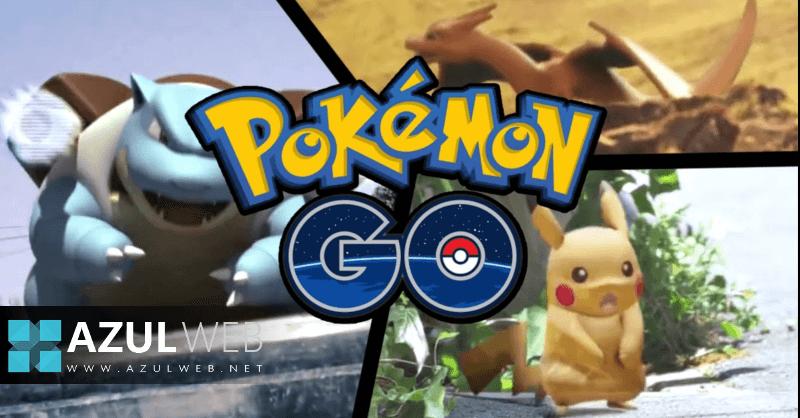 Así es como funciona Pokémon Go