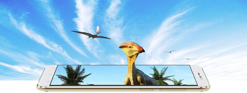Caracteristicas Cubot Dinosaur