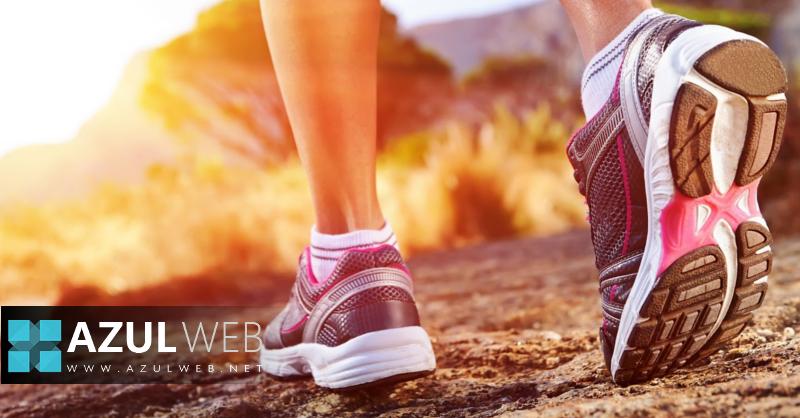 Cuáles son los beneficios de caminar