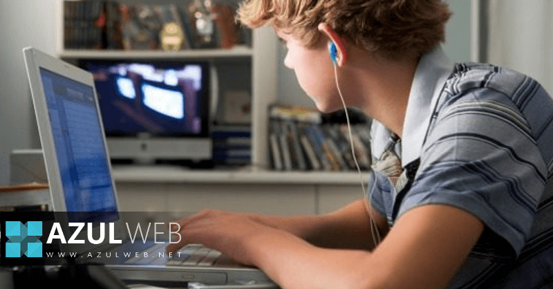 Los niños ven contenidos para adulto en Internet