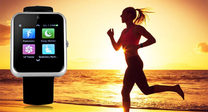 Reloj Bluetooth Smart
