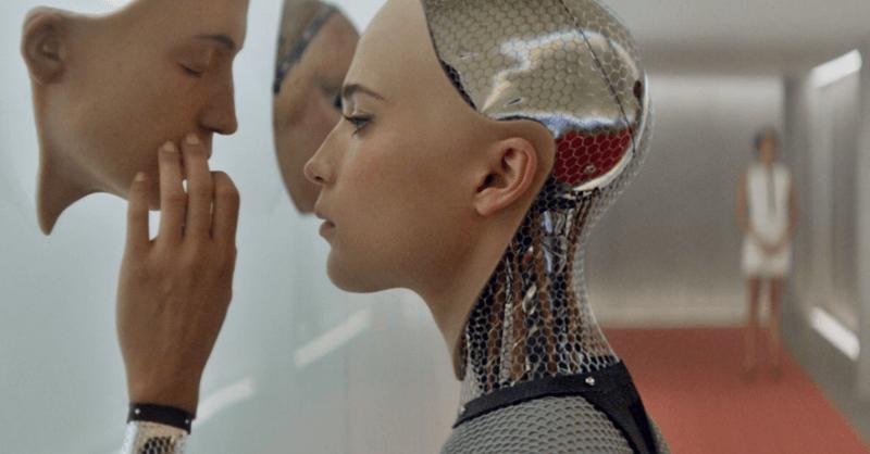 Robots con conciencia