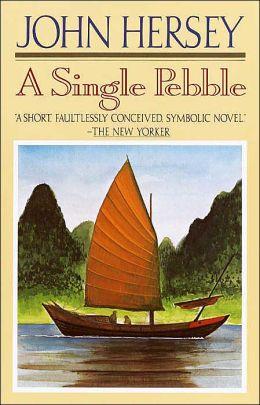 A single Pebble lirbos ingenieros