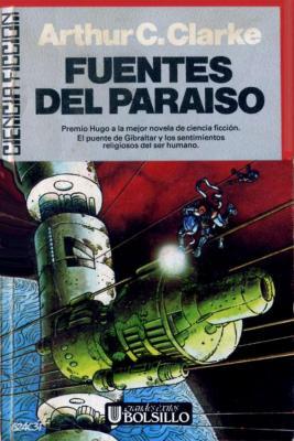 Fuentes del paraíso libros ingenieros