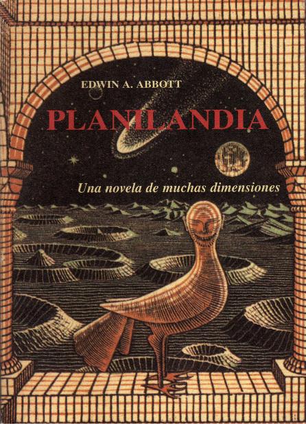 Planilandia: Una novela de muchas dimensiones lirbos ingenieros