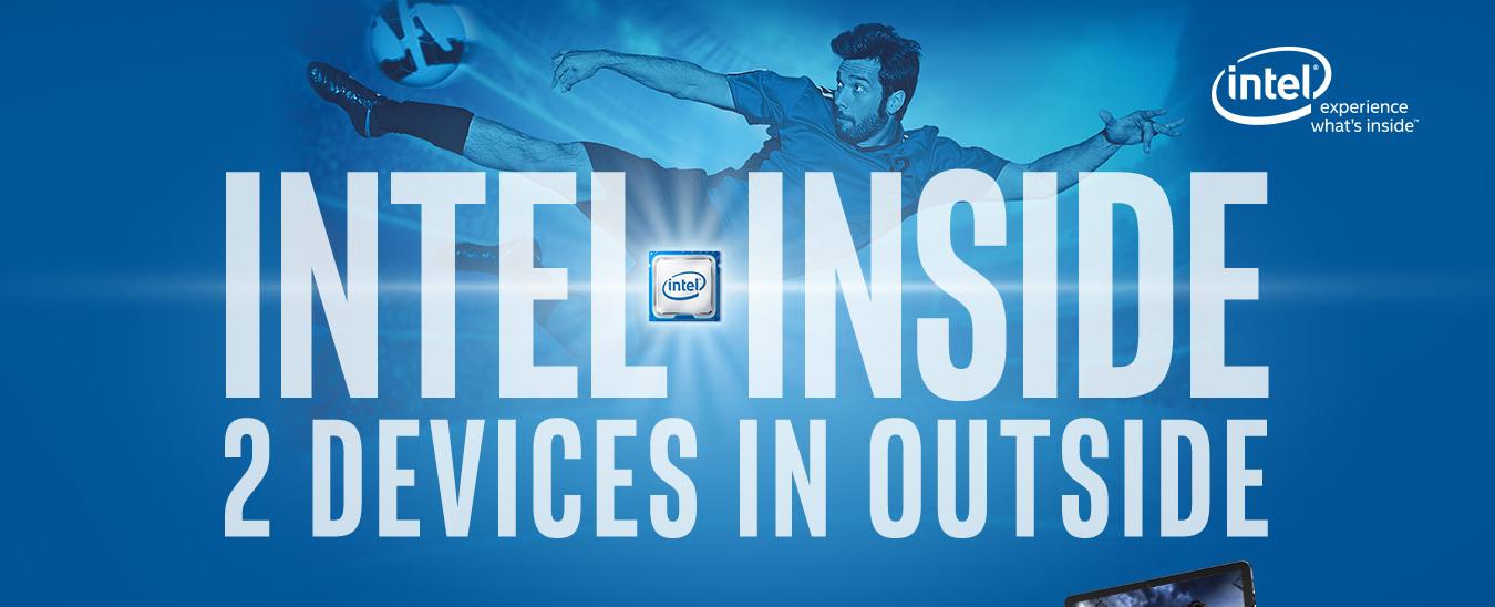 Promocion Intel
