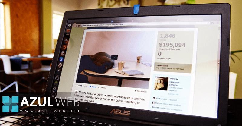 Realmente sirve de algo tapar tu Webcam
