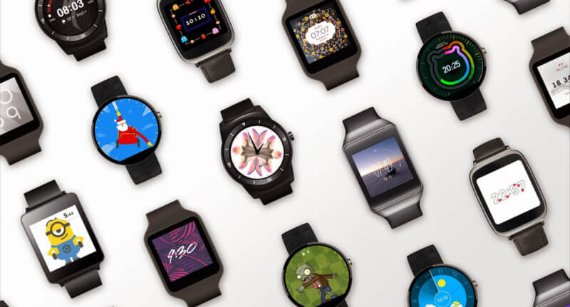 Smartwatchs en promoción